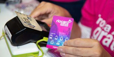 Riocard Expresso deixa de ser aceito a partir desta quarta-feira 23