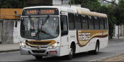 Rio e Região Metropolitana registram assalto a ônibus a cada 33 minutos