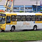 Rodoviários de Salvador anunciam possível paralisação dia 21 de dezembro