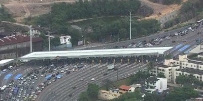 Prefeitura do Rio tem pedido negado pela justiça para assumir a Linha Amarela