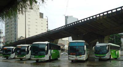 Prefeitura de Belo Horizonte monta esquema especial para a Rodoviária no feridão