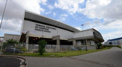 Rodoviária de Campinas segue com movimento intenso de passageiros