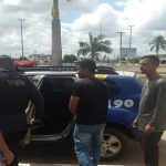 Bandidos sequestram ônibus em Sergipe e deixam passageiros na Bahia