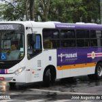 SP: Taubaté Caçapava e Tremembé vão trocar bilhete por cartão eletrônico em linha metropolitana