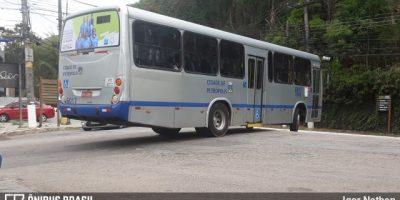 RJ: Rodoviários de Petrópolis pedem o fim da dupla função