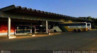 MG: Rodoviária de Araxá precisa de reformas urgente, dizem moradores